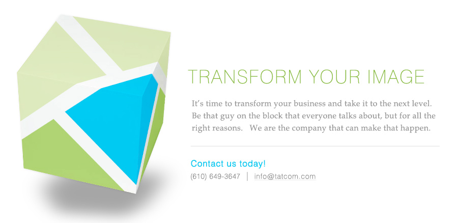 Transform Your Image